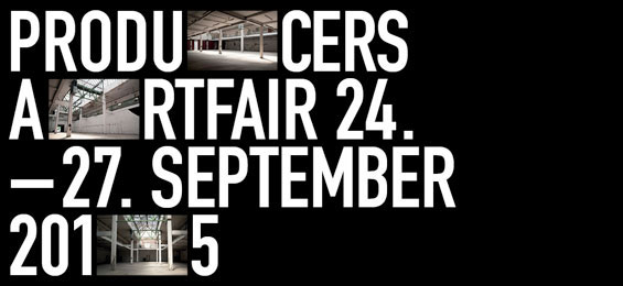 P/ART – Producers Art Fair 2015
