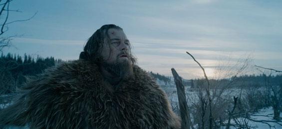 The Revenant  Der Rückkehrer Film Trailer