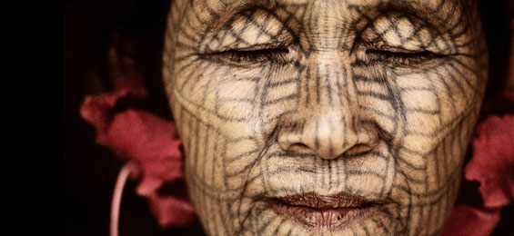 Tattoo – Körperbilder