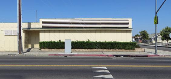 Western Avenue Walk - Viglas Schindel