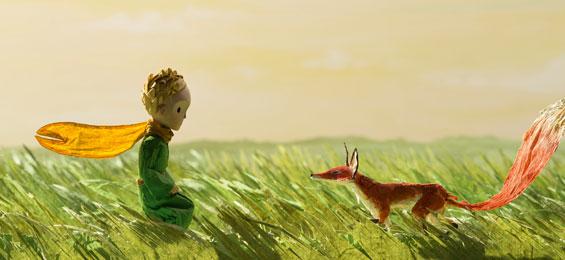 Der kleine Prinz Film Trailer