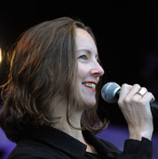 Tina Heine