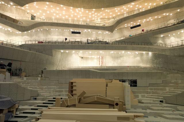 Elbphilharmonie: Klaus Frahm 4