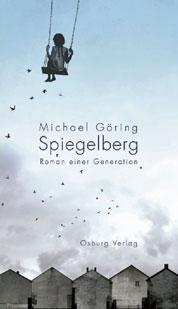 "Michael Göring: ""Spiegelberg"" Cover"