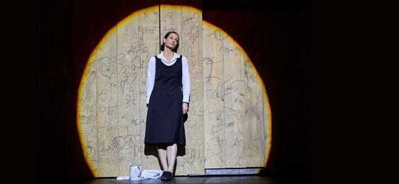 Strauss' Daphne in der Staatsoper Hamburg: Eine Parabel vom Nicht-Mitmachen-Wollen