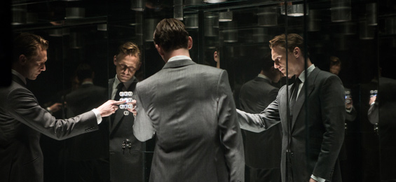 High-Rise Film Trailer