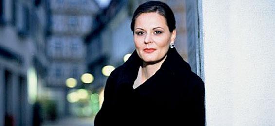 """Melanie Diener singt Wagner und Liszt – Gesprächskonzert zur Ausstellung """"Manet – Sehen"""""""