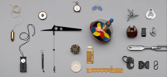 Das Maß aller Dinge/Alles klar/Teile zusammenbringen. Foto: Hans Hansen