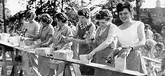 "Maria Mies: ""Patriarchat und Kapital"" – Göttinnen im Zorn"