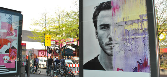 Reeperbahn Festival 2016: Auf der Suche nach der Kunst