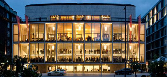Staatsoper Hamburg Programm