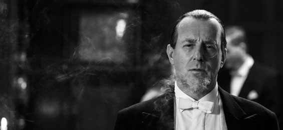 Fritz Lang Film Trailer