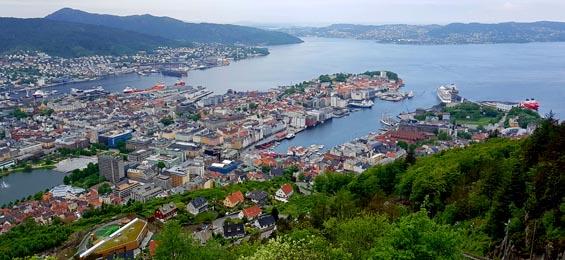 Bergen International Festival 2017