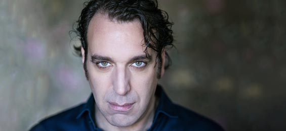 Chilly Gonzales Foto Alexandre Isard