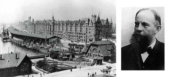 Franz Andreas Meyer – Hamburgs vergessener Stadtplaner