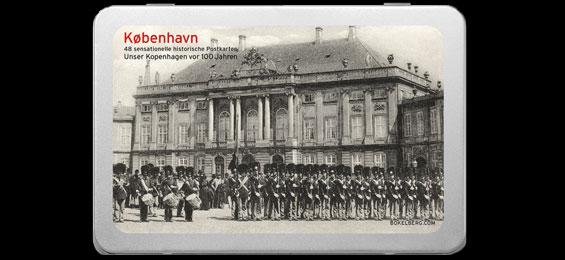 """Werner Bokelberg """"Kopenhagen vor 100 Jahren"""""""