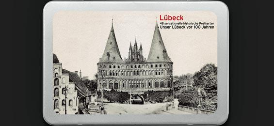 Luebeck vor 100 Jahren bokelberg.com