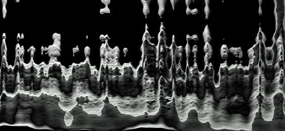 MYRINX – ein Kunstwerk von Till Nowak für die Elbphilharmonie