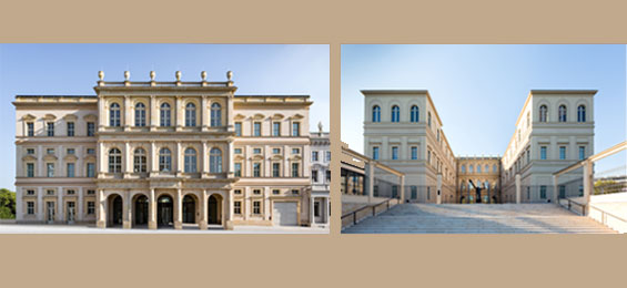 Das Museum Barberini – ein neues Highlight in der Museumslandschaft