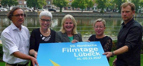 59. Nordische Filmtage Lübeck