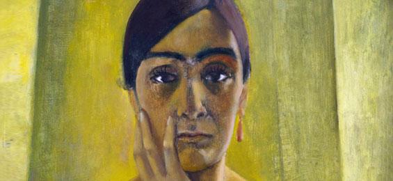 Anita Rée – Retrospektive