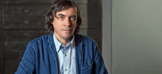 Thomas Mann Preis 2018 für Mircea Cartarescu