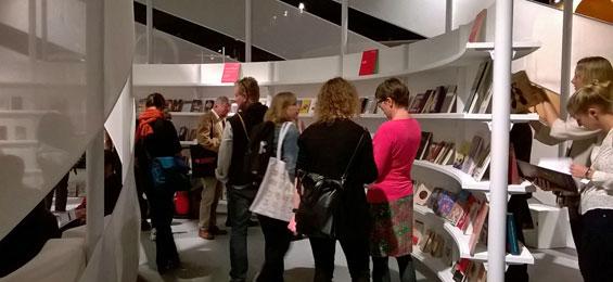 70 Jahre Frankfurter Buchmesse ein Erlebnisbericht