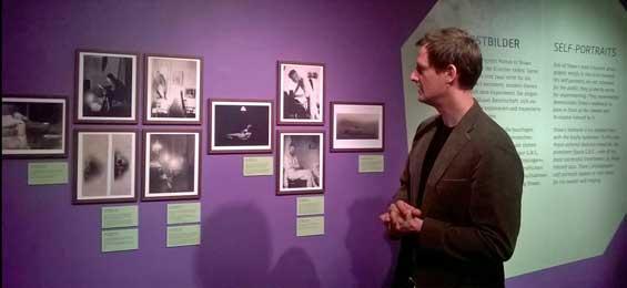 Günter Grass-Haus Lübeck: George Bernard Shaw und die Fotografie