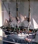 Walfängermodell