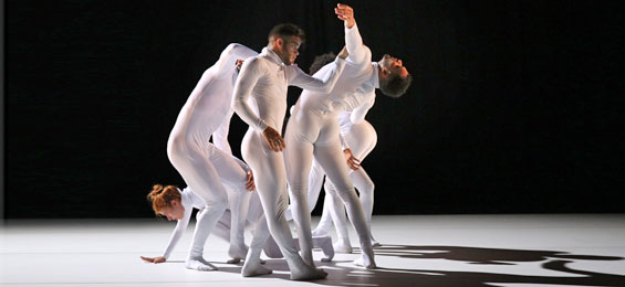 Sommerfestival auf Kampnagel: Malpaso Dance Company – Triple Bill