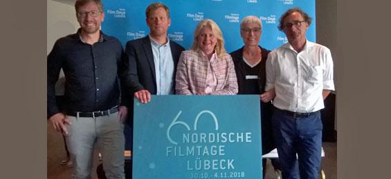 60. Nordische Filmtage Lübeck