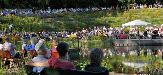 Neun Tage Festival – die Sommerlichen Musiktage in Hitzacker gingen zu Ende