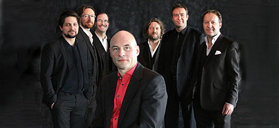 SCHUMANNIZE meets Kaiser Quartett