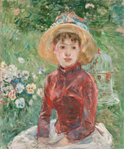 Impressionismus – Meisterwerke aus der Sammlung Ordrupgaard