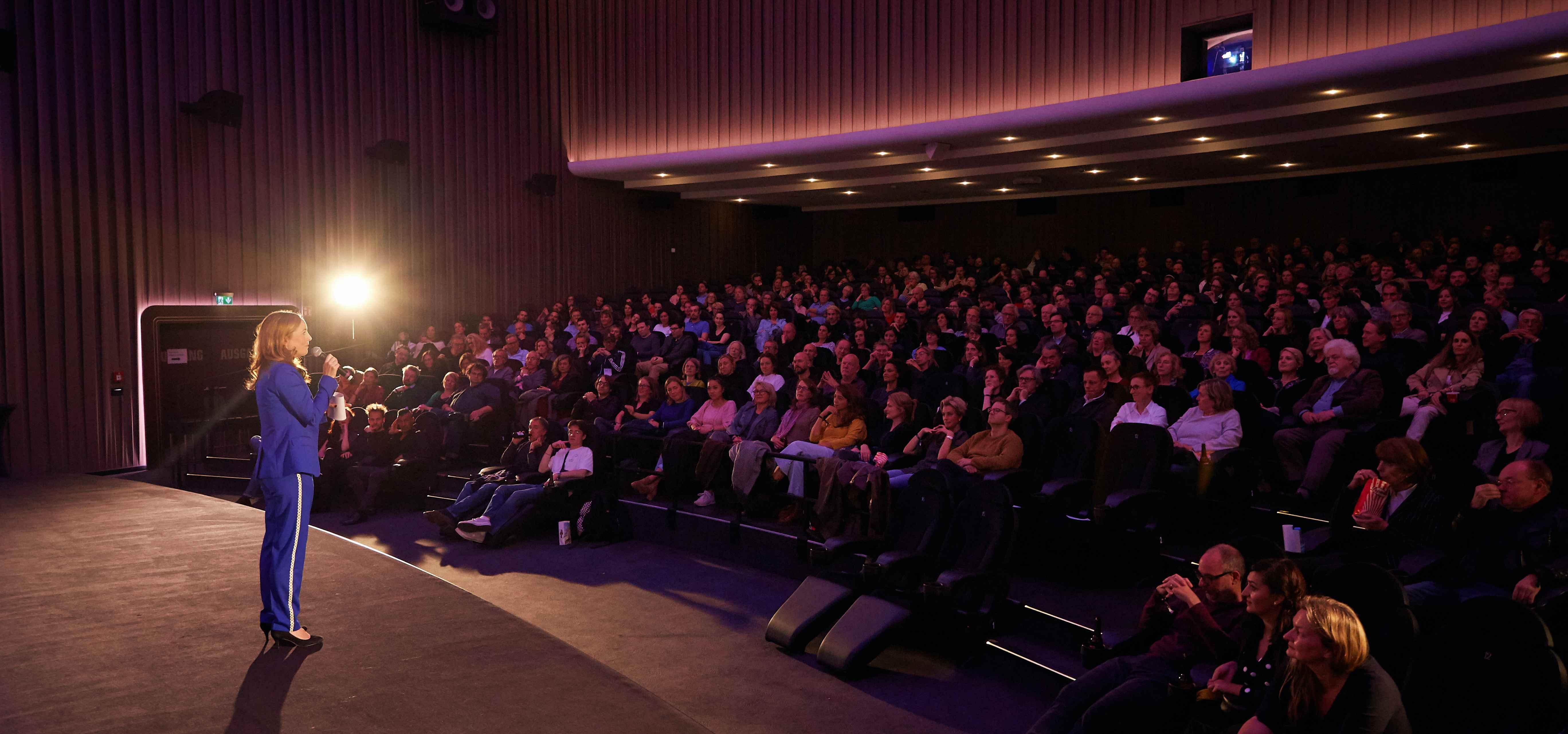 Film Festival Cologne 2019 Vom tragischen Witz und blutspritzenden Twists