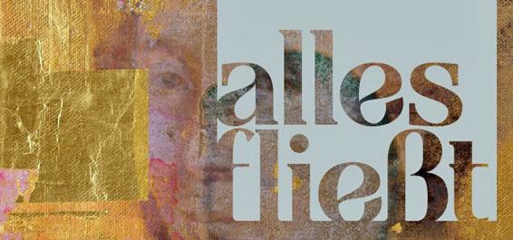 Alles fliesst – Oliver Mark, Sibylle Springer und Sonja Ofen in der Gallery Lazarus Hamburg