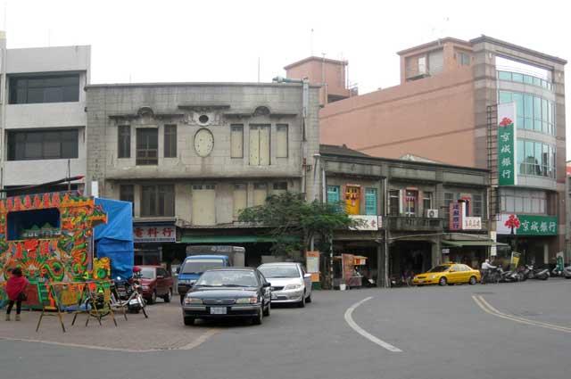Stadt Yanshui Taiwan
