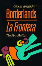 Borderlnds La Fontera COVER