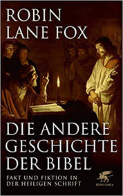 Die andere Geschichte der Bibel COVER