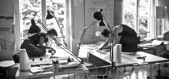 Frau Architekt Museum der Arbeit Hamburg