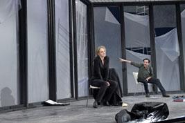 """Hamburger Theater Festival: """"Heilig Abend"""" – ein als Krimi getarntes philosophisches Werk"""