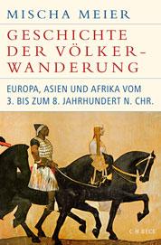 Buchumschlag Meier Voelkerwanderung