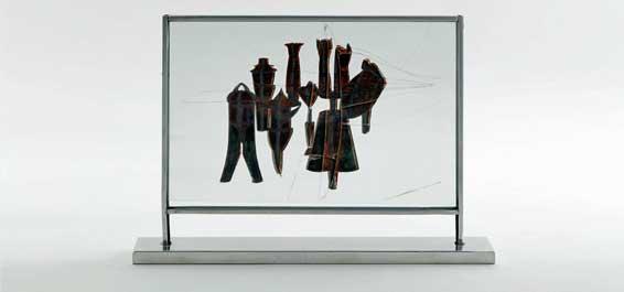 Marcel Duchamp: Das Unmögliche sehen.