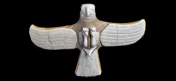 Margiana – Ein Königreich der Bronzezeit in Turkmenistan