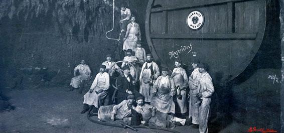 Verschollen und wiederentdeckt Marianne Strobl Industrie-Fotografin in Wien