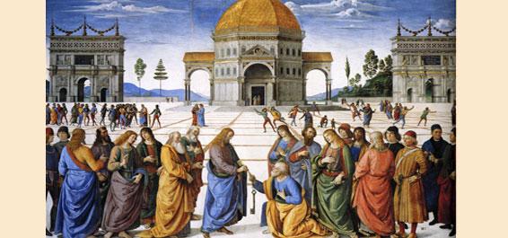 Gottes Wort oder Menschenwerk? Zwei Bücher über die Geschichte der Bibel