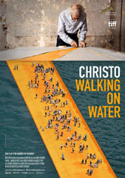 Christo Walking on Water Doku Alamode Filmverleih