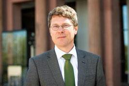 Alexander Klar