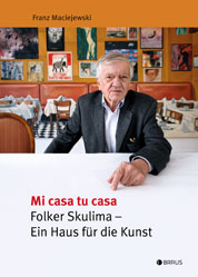 Braus Skulima Cover