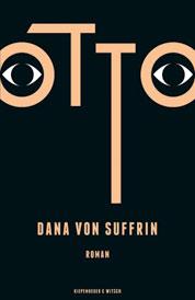 """Dana von Suffrin """"Otto"""""""